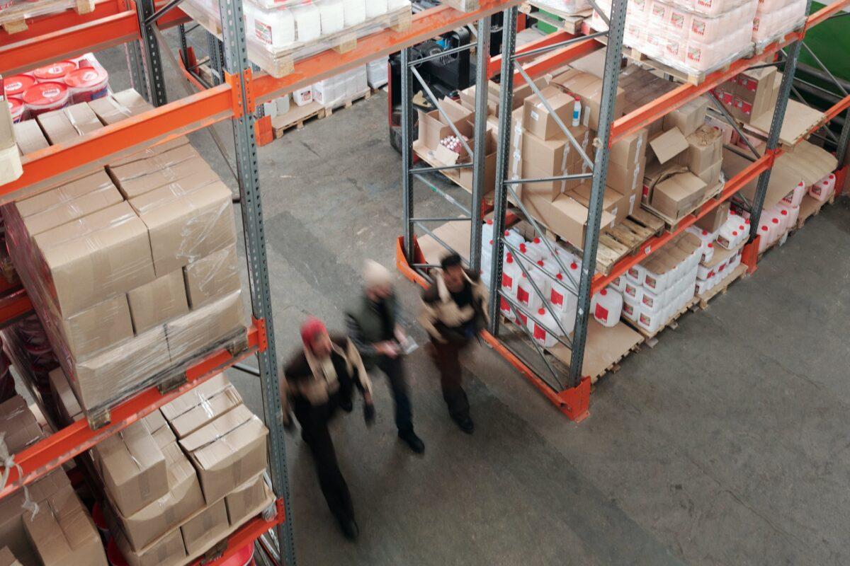 Salute e sicurezza lavoro CMO